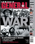 January 2011 cover Armchair General